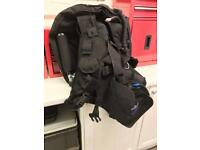 Scuba Diving Wing / BCD