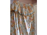 Stunning beautiful children's curtains triple lined