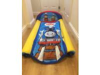 Thomas The Tank ready bed
