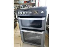 Irelands Appliance Centre - Hotpoint Free standing Gas cookers