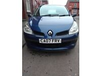 Immaculate Clio 1,5 turbo diesel mint !!!!