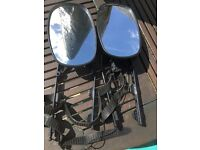 Caravan Towing Mirrors by Pyramid