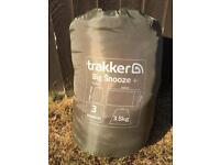 Trakker 3- season sleeping bag , new
