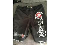 Hayabusa MMA GRAPPLING shorts