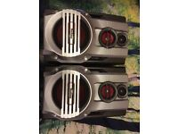 2godmans speakers