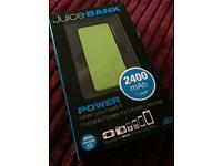 Phone Power Bank (NEW)