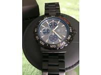 TAG CARRERA calibre 16 Formula 1 watch