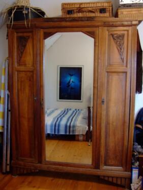 Jugendstil Schlafzimmer in Rheinland-Pfalz - Schönenberg-Kübelberg ...