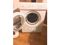 great tumble dryer!! use good! 95%new sale for a cheap price!