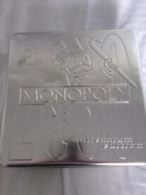 Monopoly sets