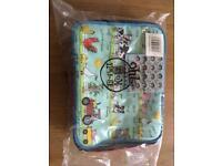BN Tyrell Katz farmyard lunch bag