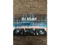 Need a DJ??? £90 any event
