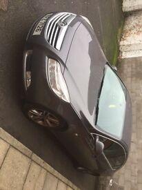 Low mileage car Vauxhall insignia 2L 36900 miles