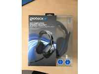 Geoteck HC-4 Gaming Headset