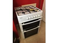 Gas oven 60cm