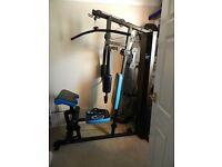 Men's Health 45kg Home Gym