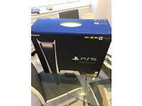 PS5 PlayStation 5 DIGITAL edition with 12 months sub and £20 credit. £550. Ready to collect