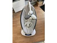 4moms MamaRoo excellent condition with box