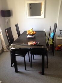 4to8 people dining table