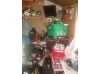 shed items for sale open from 9am-6pm