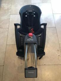 Hamax Siesta reclining child's bike seat