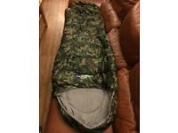 LITCHFIELD trail midi sleeping bag