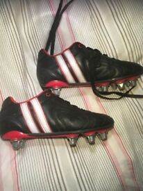 Patrick Power X children's rugby boots- very good condition