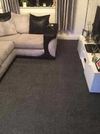 Carpets & Vinyl's supplied and fitted