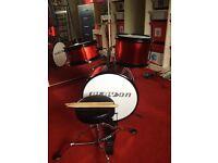 Junior 5pc Drum Kit