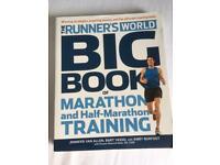 Runner's World big book of marathon and half marathon training