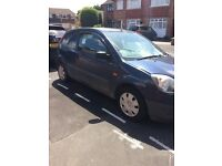FORD FIESTA 1.4 TDCI FOR SALE £895