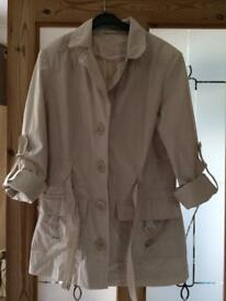 Jacket by Klass size 10/12 as new