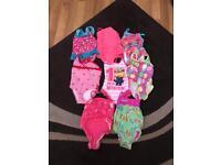 Girls swimming costume Bundle