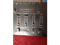 SOUNDSTAGE BANBRIDGE 350 STEREO AUDIO MIXER