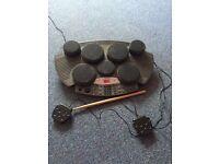 Clarity Electric drum set
