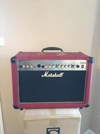 Marshall Acoustic 50w Amp