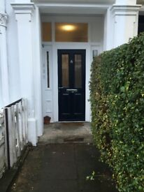 LOVELY SPACIOUS 1 BED FLAT IN BRIXTON (UNFURNISHED)
