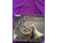 Silent Brass mute, French Horn / Trombone