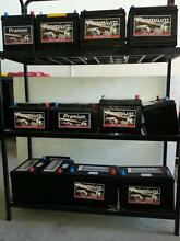 Blemished, Car Batteries Commodore Falcon Magna Camry Toyota Ford Acacia Ridge Brisbane South West Preview