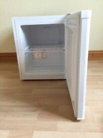 Brand New White Table Top Freezer