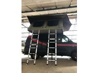 5 Man Safari Roof Tent