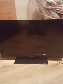 Tvs for sale sony and toshiba