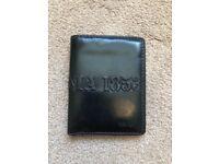 Levis California Wallet