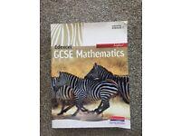 Edexcel GCSE Mathematics Higher Student Textbook (Paperback) by Keith Pledger