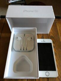 Apple iPhone 5SE- 16GB