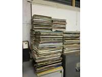 Vinyls / old records/ cds / dvds for sale