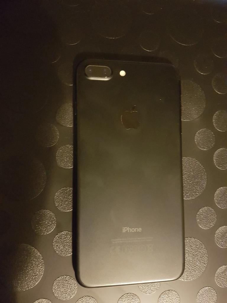 iPhone 7plus 32gb. Price negotiable