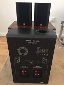 JAMO SW300 SUB-WOOFER SPEAKER SYSTEM