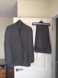 Burtons Suit