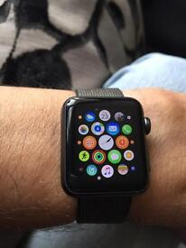 Apple Watch series one vgc